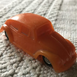 Nr. 457 Jucarie comunista - masina romaneasca din plastic. - Colectii