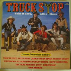 TRUCK STOP - Take It Easy - Vinil LP Germany - Muzica Country