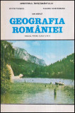 Geografia Romaniei - Manual pentru clasa a XII-a - Autor(i): Victor Tufescu,