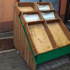 Suport pentru legume fructe