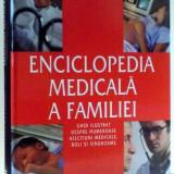 ENCICLOPEDIA MEDICALA A FAMILIEI de PETER ABRAHAMS, 2010
