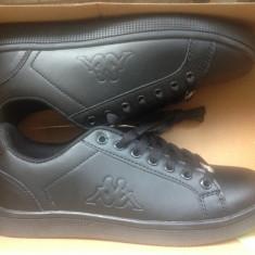 Adidasi Kappa Maresas 2 Trainers pentru femei - Originali - Adidasi dama Kappa, Culoare: Negru, Marime: 37