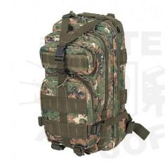 Rucsac Modular Medium Assault 15L - Marpat [8FIELDS]