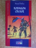 Daniel Defoe – Robinson Crusoe {Corint Junior, 2004}