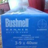 Arma vanatoare mixta Baikal izh 94+luneta Bushnell - Luneta vanatoare