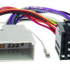 MUFA CONECTOR PLAYER RADIO ADAPTOR ISO FORD FIESTA FUSION LAND ROVER FREELANDER - Elemente montaj audio auto