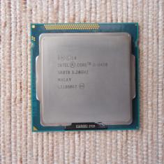 Procesor Intel Core I5 IvyBridge 3470 3, 2GHz, 77W socket 1155. - Procesor PC Intel, Numar nuclee: 4, Peste 3.0 GHz