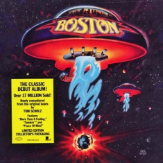 BOSTON Boston remastered (cd) - Muzica Pop