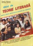 GHID DE TEORIE LITERARA de MONA COTOFAN