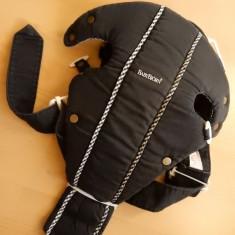 Marsupiu/port bebe profesional BabyBjorn, Suedia; multiple reglaje; impecabil - Marsupiu bebelusi, 1-3 ani, Altele
