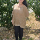 Bluza (Marime: 62) - Bluza dama