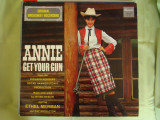 ANNIE - Get Your Gun - Vinil LP Germany