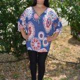 Bluza (Marime: 52) - Bluza dama