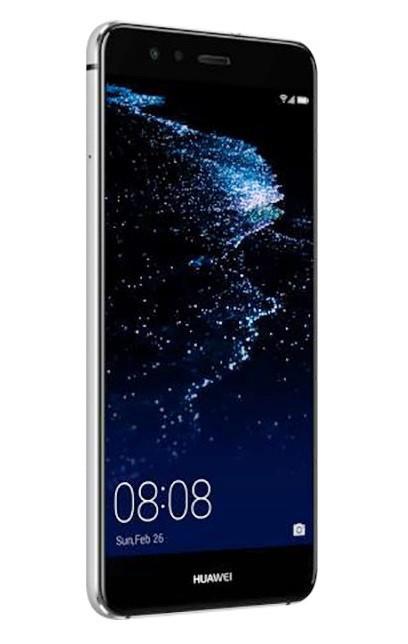 Huawei P10 Lite Dual Sim Midnight Black foto mare