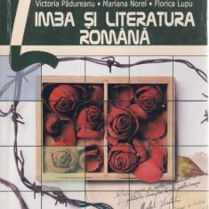 LIMBA SI LITERATURA ROMANA. TESTARE NATIONALA de VICTORIA PADUREANU - Manual scolar didactica si pedagogica, Clasa 6, Didactica si Pedagogica