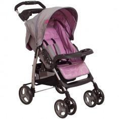 Carucior sport Blues Purple Coto Baby - Carucior copii Sport