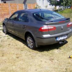 Renault Laguna, An Fabricatie: 2005, Benzina, 240000 km, 1600 cmc, LAGUNA II