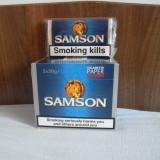 Tutun Samson 100grame= -tutun Bucuresti-tutun rulat /injectat-