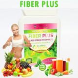 Fiber Plus cu Tarate de Psyllium pt Detoxifiere, Colon, Balonare - Ft Concentrat