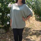 Bluza (Marime: 60) - Bluza dama
