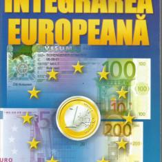 5A(xx) MIRCEA CUZINO STANESCU-Integrarea Europeana - Carte de vanzari