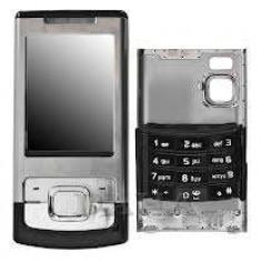 Carcasa Nokia 6500 Slide cu tastatura