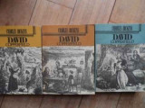 David Copperfield Vol.1-3 - de Charles Dikens