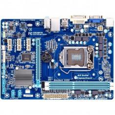 Placa de baza GIGABYTE GA-H61M-S2, Socket 1155, 2 x DDR3, 4 x SATA2, VGA, I3-I5-I7, Gen1-2-3