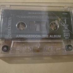 Caseta audio armagedon - Muzica Hip Hop Altele, Casete audio