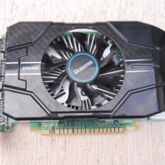 Placa video GeForce Leadtek GTS 450 512Mb/128biti DDR5 - Placa video PC Leadtek, PCI Express, nVidia