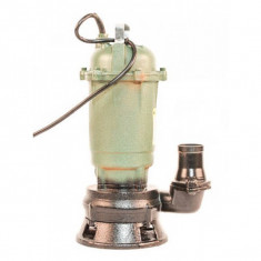 Pompa submersibila cu tocator pentru HAZNA Micul Fermier 20M INALTIME MAXIMA - Pompa gradina, Pompe submersibile, de drenaj