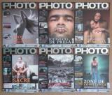 Revista PHOTO Magazine, numerele 1-6