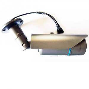 Camera Supraveghere Video AHD Exterior LED IR infrarosu 2MP 3.6 si 6 mm