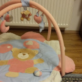 Covoras joaca/centru activitati Baby Ono - Jucarie interactiva Altele