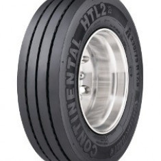 Anvelope camioane Continental HTL 2 Eco Plus ( 235/75 R17.5 143/141L )
