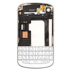 Carcasa Completa BlackBerry Q10 Alba