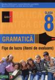GRAMATICA. FISE DELUCRU de ELIZA-MARA TROFIN