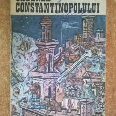 Steven Runciman – Caderea Constantinopolului - Istorie