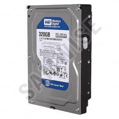 Hard disk 320GB Western Digital Blue WD3200AAKS, Buffer 16MB SATA-II GARANTIE!!, 200-499 GB, Rotatii: 7200, SATA2