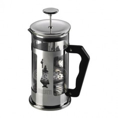 FRENCH PRESS BIALETTI 0, 350L - Infuzor ceai