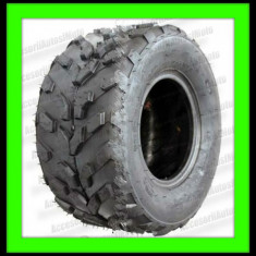 CAUCIUC ATV 16X8-7 16x8x7 ANVELOPA ATV 16x8-7 16x8x7 in V - Anvelope ATV