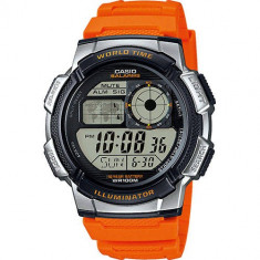 Ceas original Casio Collection AE-1000W-4BVEF - Ceas barbatesc Casio, Sport