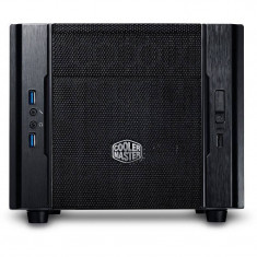 Carcasa Cooler Master Elite 130 Black - Carcasa PC