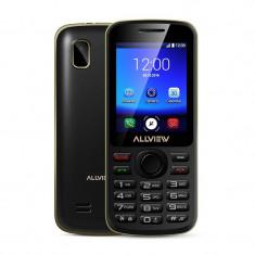 Telefon mobil Allview M9 Connect Dual Sim 3G Black - Telefon Allview
