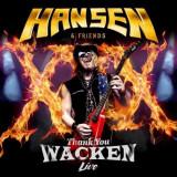 Kai Hansen - Thank You Wacken ( 1 CD + 1 DVD )