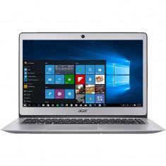 Laptop Acer Swift SF315-51G 14 inch Full HD Intel Core i5-7200U 8GB DDR4 256GB SSD nVidia GeForce MX150 2GB Windows 10 Silver