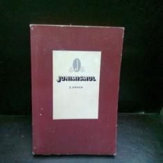 JUNIMISMUL - Z. ORNEA