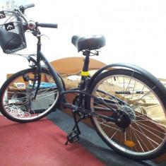 Bicicleta b'twin Elup 26