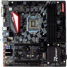 Placa de baza Biostar B250GT3 Intel LGA1151 mATX