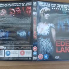 EDEN LAKE - DVD [B] - Film SF, Engleza